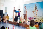 Yoga Clubs in Inverness - Things to Do In Inverness