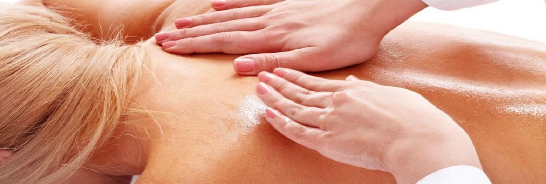 Massage in Inverness