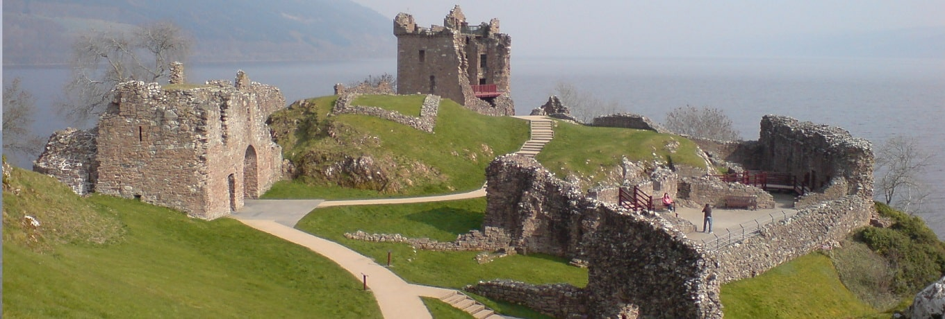 Attractions & Places To Visit in Inverness