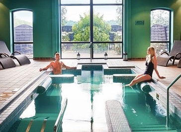 Bannatyne Health Club And Spa in Inverness