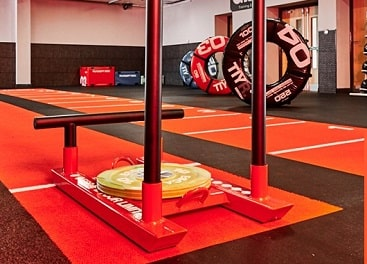 DW Sports Fitness in Inverness