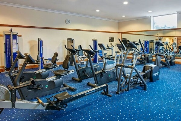Fitness and Gyms in Inverness