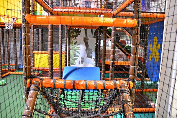 Kids Playgrounds and Theme Parks in Inverness