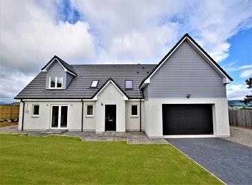 Handpicked Properties in Inverness
