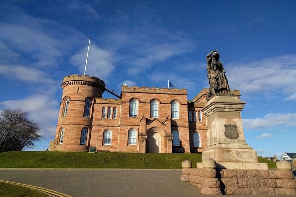 Attractions and Places to Visit in Inverness