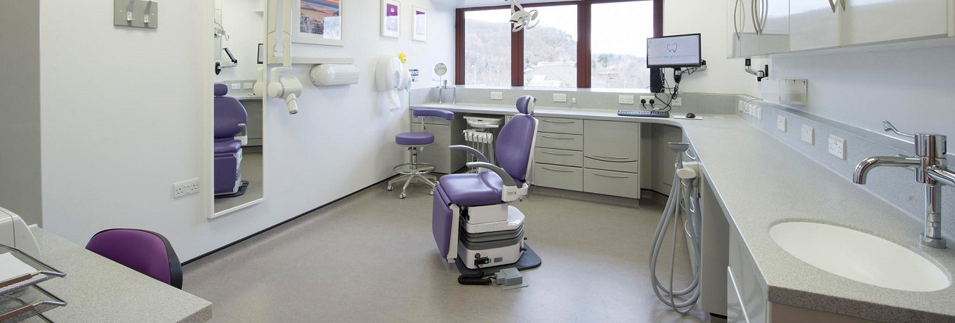 Inverness Dental Clinic