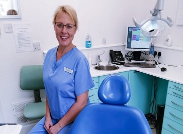Ness Bank Dental Practice in Inverness