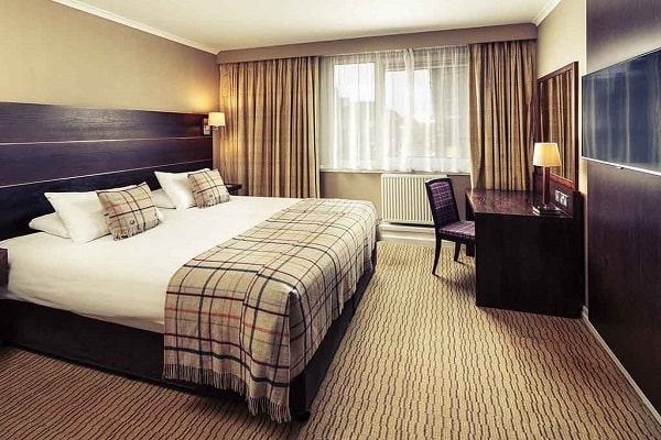 Places to stay in Inverness