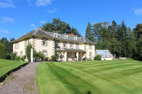 Properties in Inverness