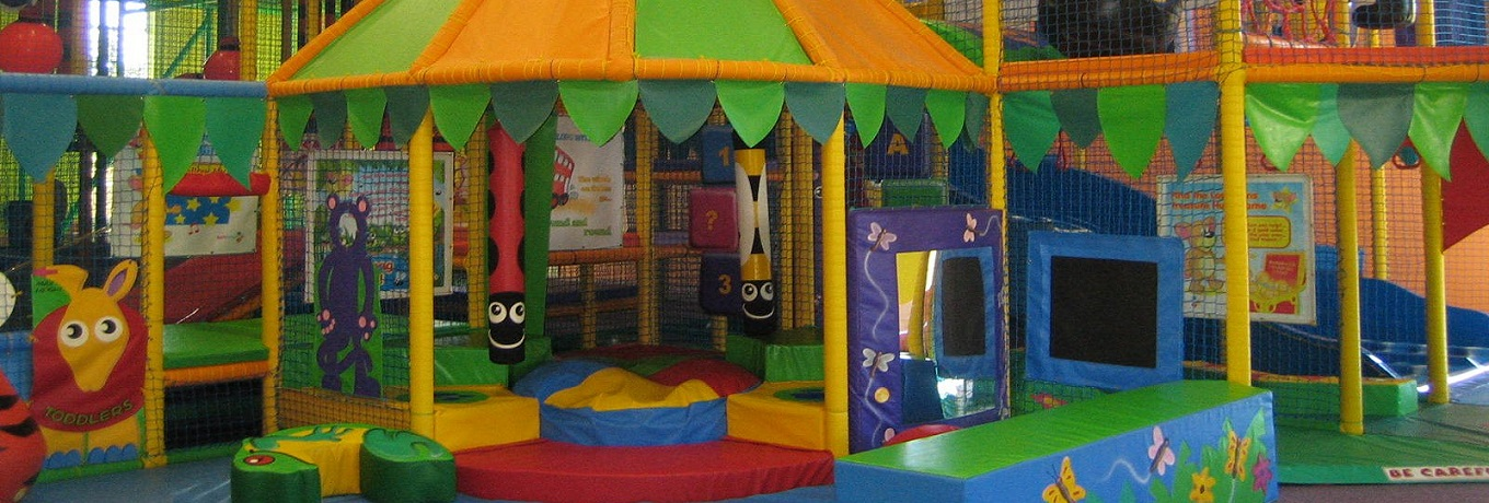 The Play Zone