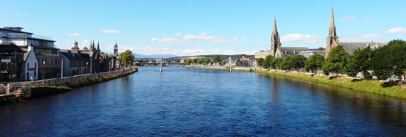 What's On In Inverness